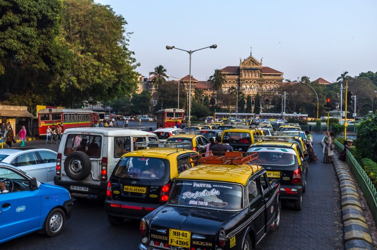 Traffic Congestion: Rising concern for cities