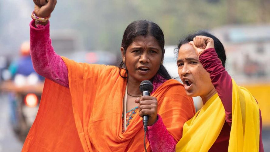 India's Gender Gap