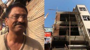 Delhi Riots Victim: Mohd. Yusuf