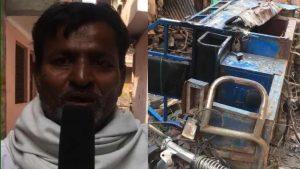 Delhi Riots Victim: Khurshid Alam