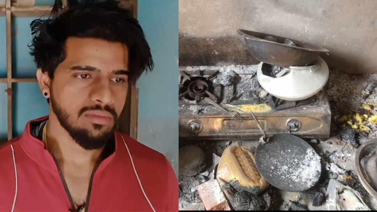 Delhi Riots Victim: Gaurav Bhagel