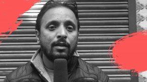 Delhi Riots Witness: Mohd. Javed