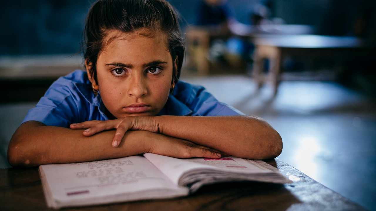 12 Things You Must Know About The State Of Girls Today
